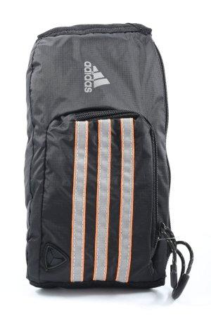 Adidas Bauchtasche schwarz Casual-Look