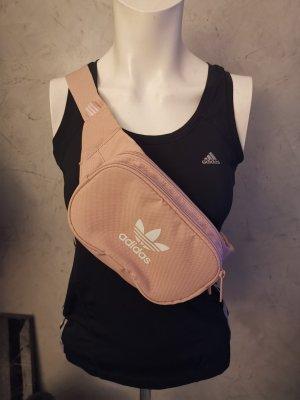 Adidas Nerka jasny różowy
