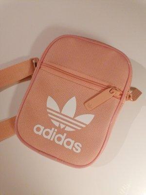 Adidas-Bauchtasche rosa