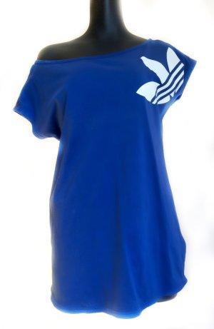 ADIDAS bequemes lockeres Freizeit-/Sport-Shirt