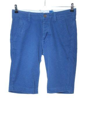 Adidas Bermuda blau Casual-Look