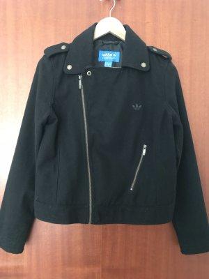 Adidas Biker Jacket black