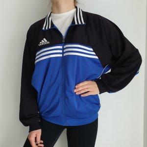 Adidas Oversized Jacket multicolored