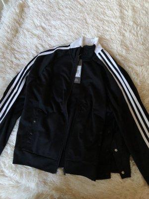 Adidas Bomberka czarny-biały