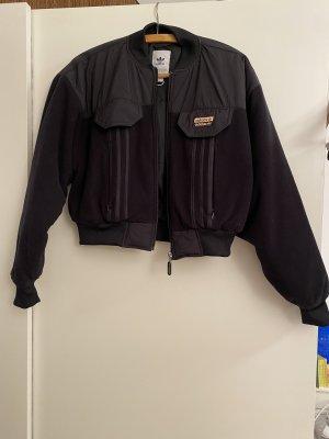 Adidas Bomberjack zwart