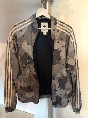 Adidas Bomber Jacket multicolored