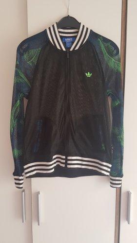 Adidas Bomberjacke Limitedition