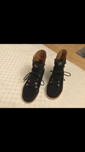 Adidas Trzewiki czarny