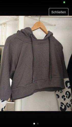 Adidas by Stella McCartney Pull gris