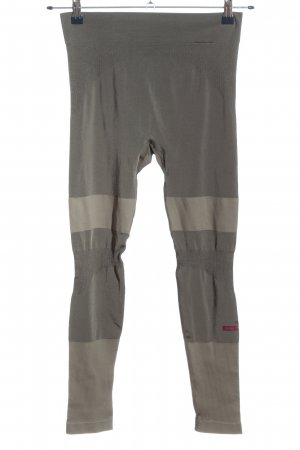 Adidas by Stella McCartney Leggings gris claro look casual