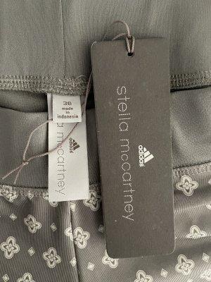 Adidas by Stella McCartney Leggings light grey-natural white