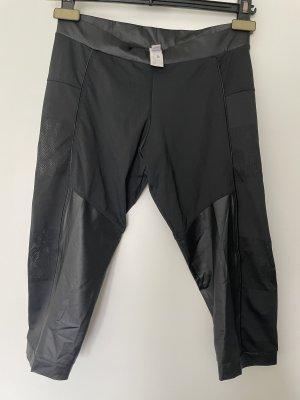 Adidas by Stella McCartney Leggings nero