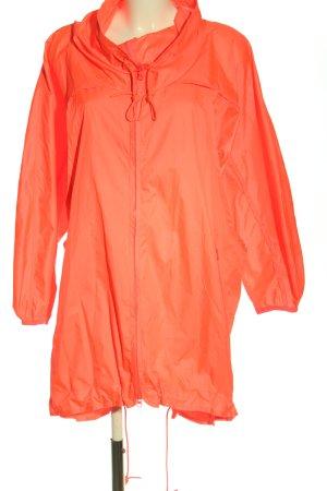 Adidas by Stella McCartney Imperméable orange clair style décontracté