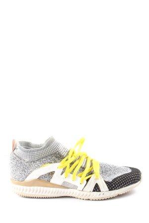 Adidas by Stella McCartney Schnürsneaker meliert Casual-Look