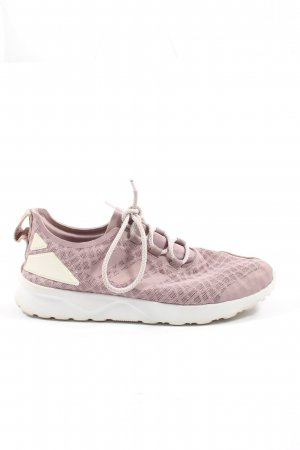 Adidas by Stella McCartney Schnürsneaker pink Casual-Look