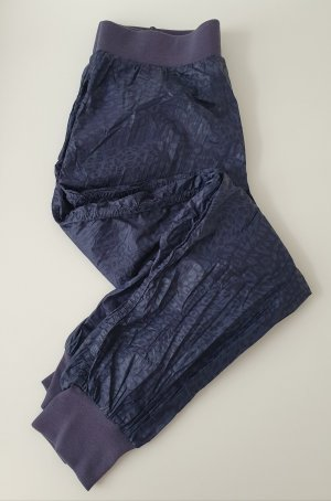 Adidas by Stella McCartney Pantalon de sport violet foncé