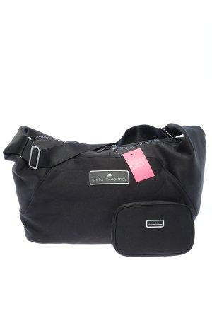 Adidas by Stella McCartney Sac de sport noir style décontracté