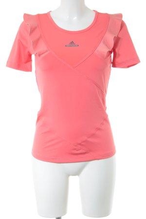 Adidas by Stella McCartney Sports Tank pink
