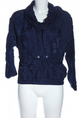 Adidas by Stella McCartney Overgangsjack blauw casual uitstraling