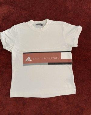 Adidas by Stella McCartney T-Shirt white