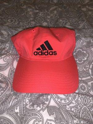 Adidas Casquette de baseball rose fluo
