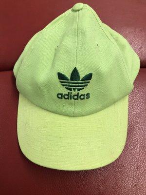 Adidas Baseball Cap green