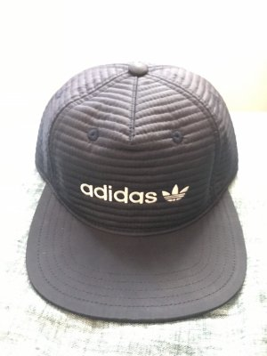 Adidas Baseball Cap dark blue