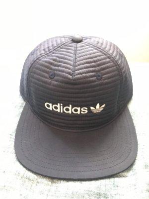 Adidas Baseballówka ciemnoniebieski