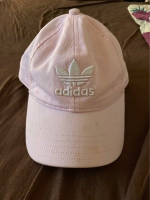 Adidas Baseball Cap light pink