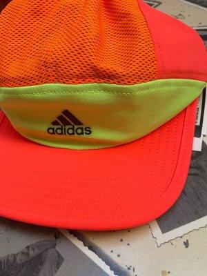 Adidas Gorra de plato multicolor