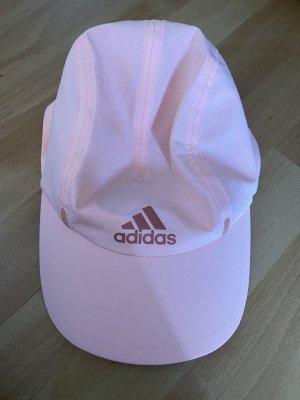 Adidas Baseballówka różany-różowy