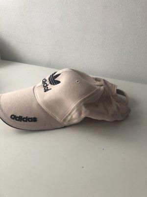 Adidas Originals Baseball Cap pink