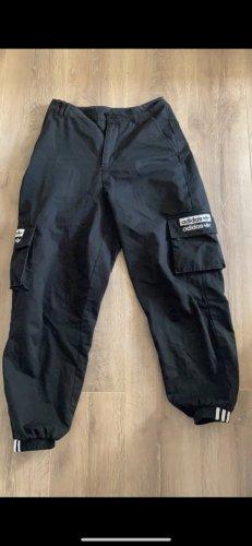 Adidas Cargo Pants black