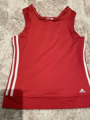 Adidas Sports Shirt red