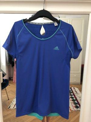Adidas Clima Cool Runnig Shirt