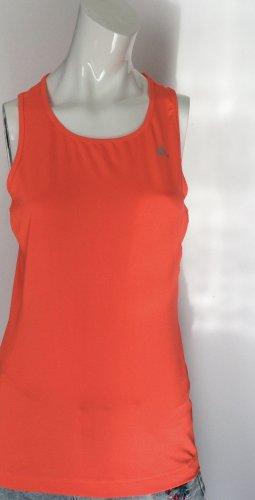 Adidas Sports Shirt neon orange