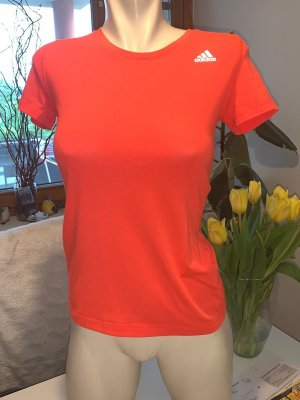 Adidas Climalite T-Shirt  Gr.S