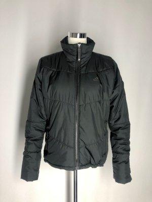 Adidas Climawarm Jacke schwarz
