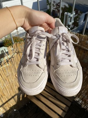 Adidas Continental Vulc Shoes
