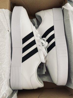 adidas court bold sneaker Gr. 41 1/3