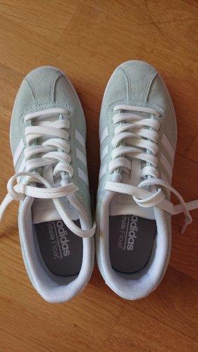 Adidas COURTSET, Größe 36 2/3, mint