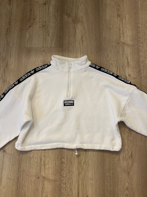Adidas Originals Sweat Shirt white-black