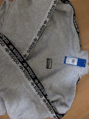 Adidas crop Kragen Pullover ungetragen mit Etikett !!