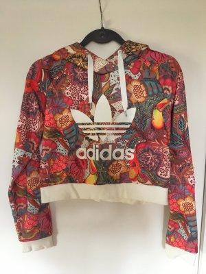 Adidas Crop Pullover