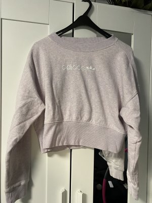 Adidas Cropped Pullover