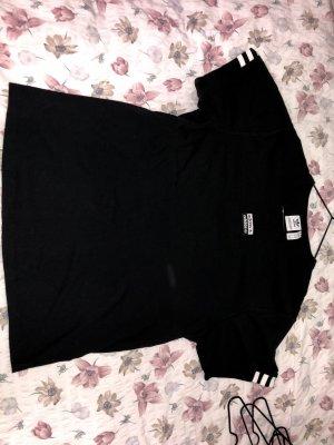 Adidas T-shirt czarny