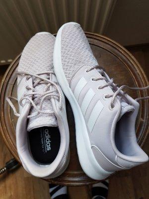 Adidas Damen Cloudfoam Qt Racer Laufschuhe/Sneaker