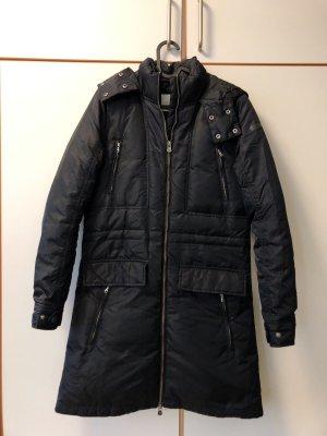 Adidas NEO Down Coat black