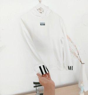 Adidas Damen Hoodie, Gr.XS oversize wie neu