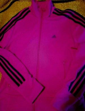 Adidas Damen Jacke Adidas GR.M /Farbe Magenta